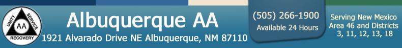 Albuquerque AA